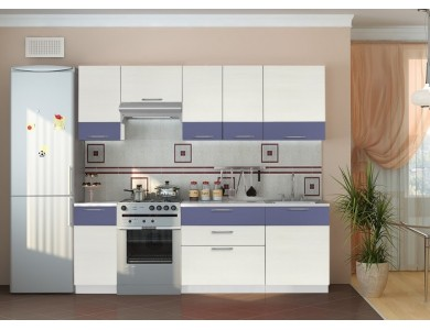 Кухня Базис Linecolor 03