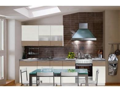 Кухня Базис Linecolor 04
