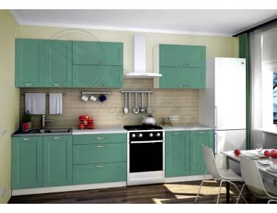 Кухня Базис Nicole 03