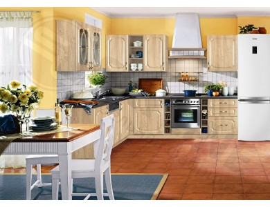 Кухня Базис Классика 11