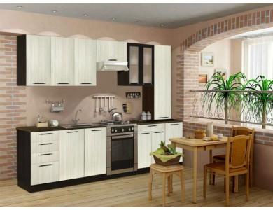 Кухня Базис Эко 02