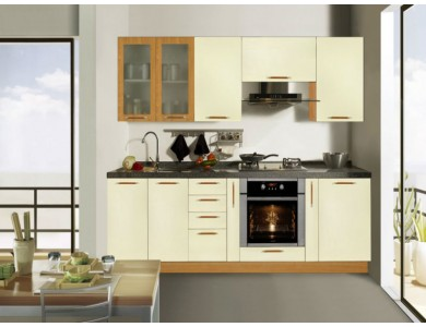 Кухня Базис Эко 08