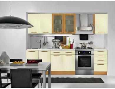 Кухня Базис Эко 11