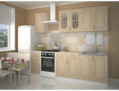 Кухня Настя 12