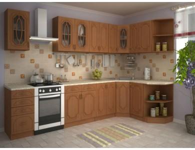Кухня Настя 13