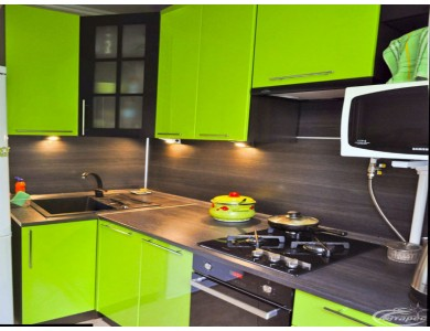 Кухня Палермо 05