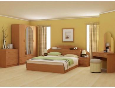 Спальня Александра 01
