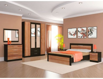 Спальня Токио 01