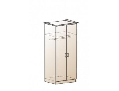 ШК-323 Шкаф платяной 800