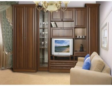 Модульная гостиная Янна длина 3,2 метра