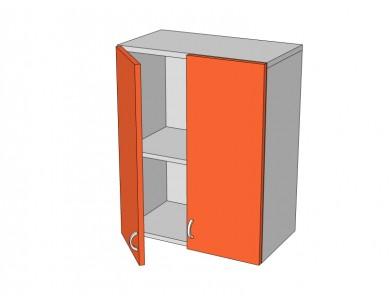 Шкаф 600 с двумя дверцами