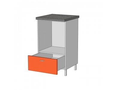 Стол под технику 600х1060 мм