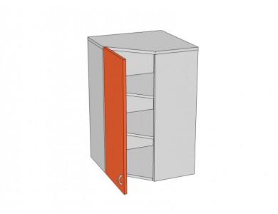 Шкаф угловой 600х960