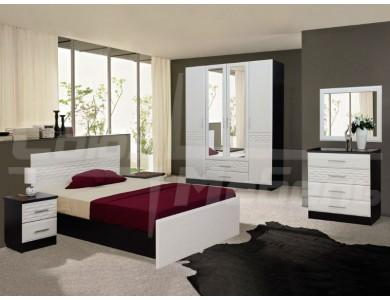 Спальня Ариэль 01