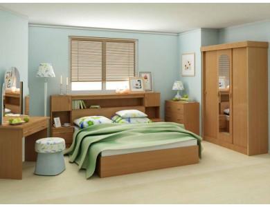 Спальня Бася 01