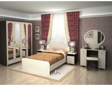 Спальня Фиеста 01