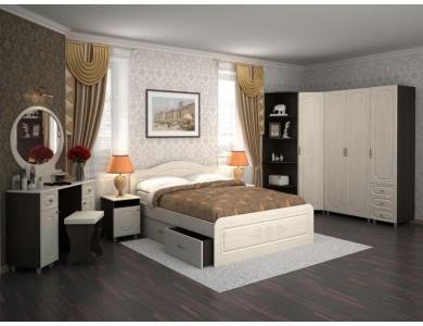 Спальня Фиеста 02