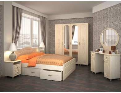 Спальня Фиеста 08