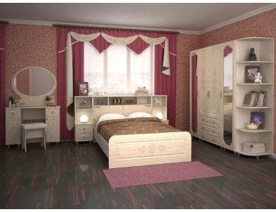 Спальня Фиеста 10