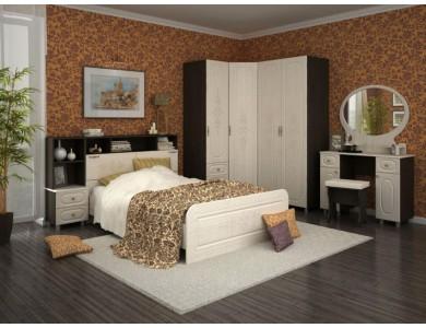Спальня Фиеста 11