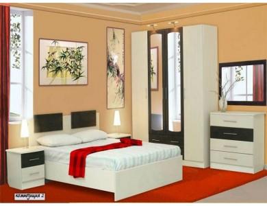 Спальня Наоми 02