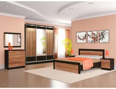 Спальня Токио 04