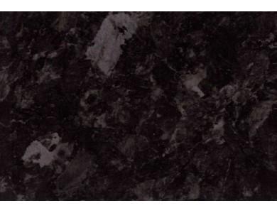 Стеновая панель Гранит чёрный (34Г)