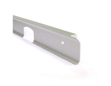 Планка соединительная угловая для столешниц 38 мм